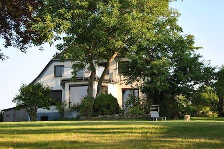 ferienhaus-in-grebin für Familien - Hus