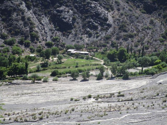 Cabaña Cóndor