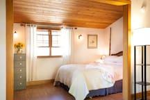 Bedroom Alcove