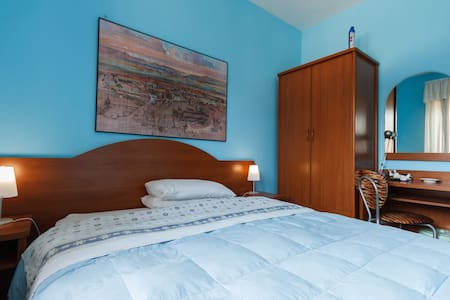 Happy days - Fiumicino air n. 2 - Ponte Galeria - Bed & Breakfast