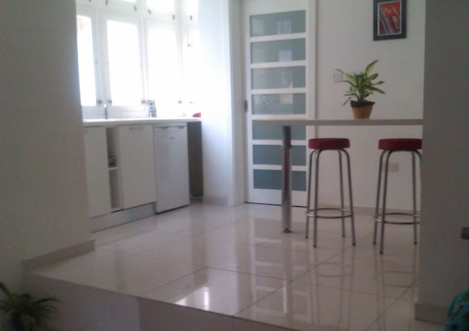 Studio flat, close to Valletta - Floriana - Apartemen