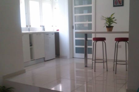 Studio flat, close to Valletta - Floriana
