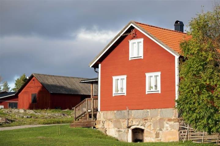 Källarstugan - Östhammar - Cabin
