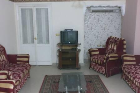 Apartment at Khaled Bin Waleed St.