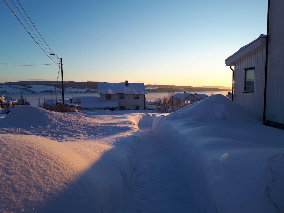 Vinter 2018 (winter 2018)