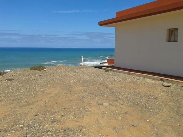 Casa Playa Valle de Santa Inés - Betancuria - House