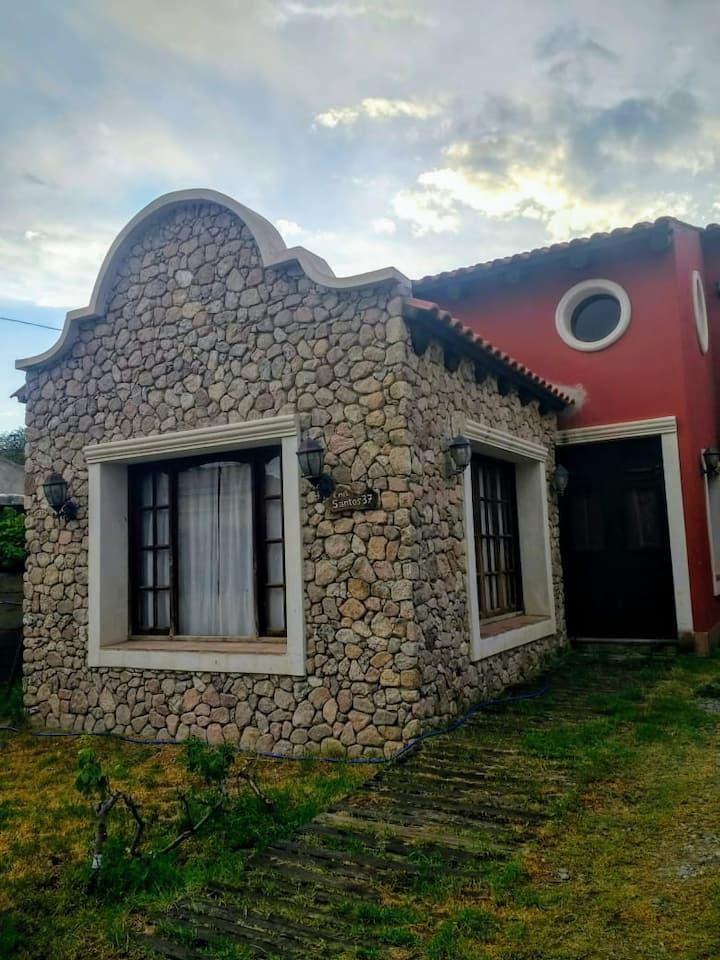 Hermosa casa en  el corazón de Cafayate