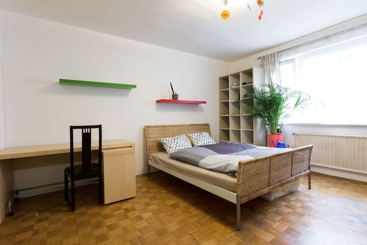 Cosy Apartment for 2, close to Belvedere Palace - Wien