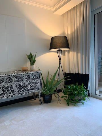 Luxury meets Bohemian on the Palm Jumeirah