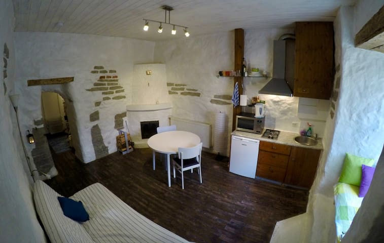 Old Town Medieval Experience - Tallinn - Appartement