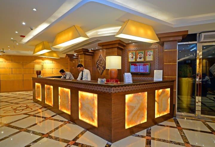 Luxury One  BedRoom Apartment Discount Dubai