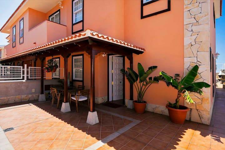 Villa La Capitana