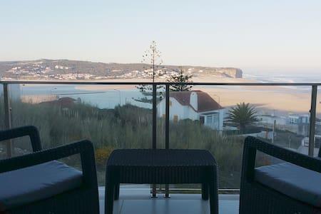 Fantastic Apartment overlooking the Sea and Lagoa