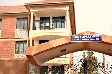 LYNN'S APARTMENTS, Fully Furnished - Kampala