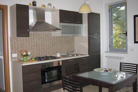 """VILLA TIZIANA "" - Aulla - Apartmen"