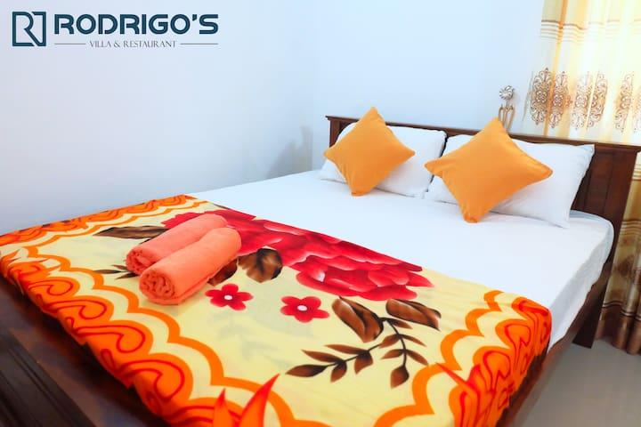Rodrigos' Villa Family Room