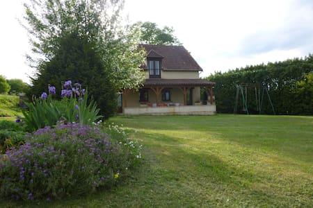 La Bergerie - Campagnac-lès-Quercy