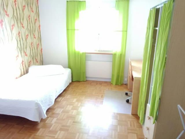 Gästehaus am Goldenberg