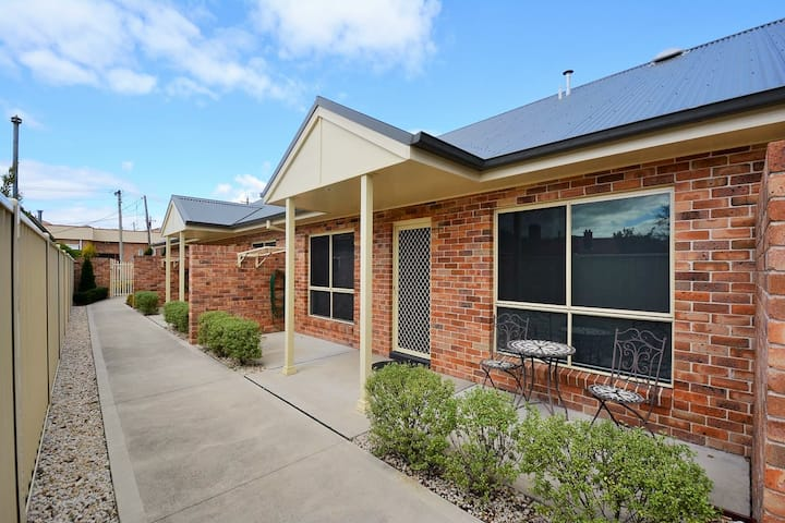 2/2 Padley St LITHGOW - Apartments on PADLEY