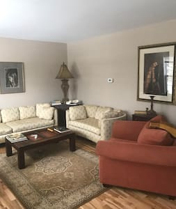 1 Bedroom/House Share in a clean quiet environment
