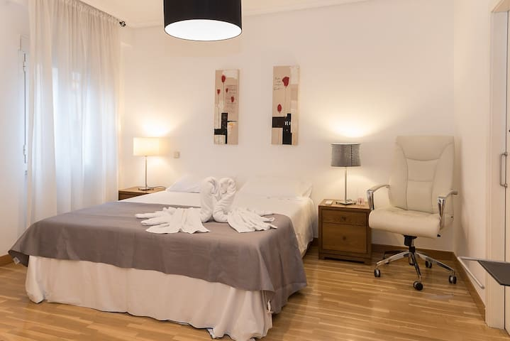 Beautiful apartment near the Plaza Mayor