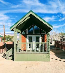 Sierra Vista Loft Cabin