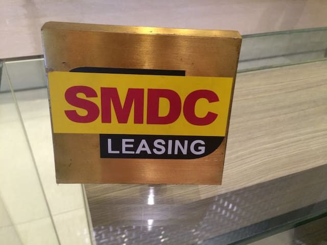 Passion/Safe/Covenient Room in SMDC Condo - Quezon City