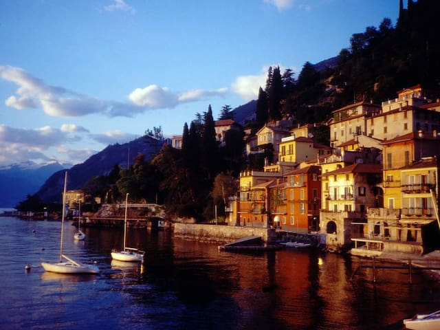 Anna House - Varenna - Apartment