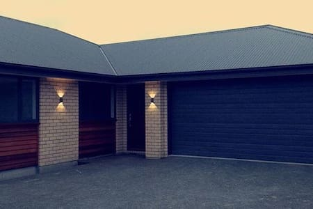 Happiness in Halswell, Christchurch - Christchurch - Rumah