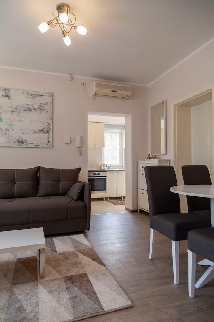 Dream Apartment#2