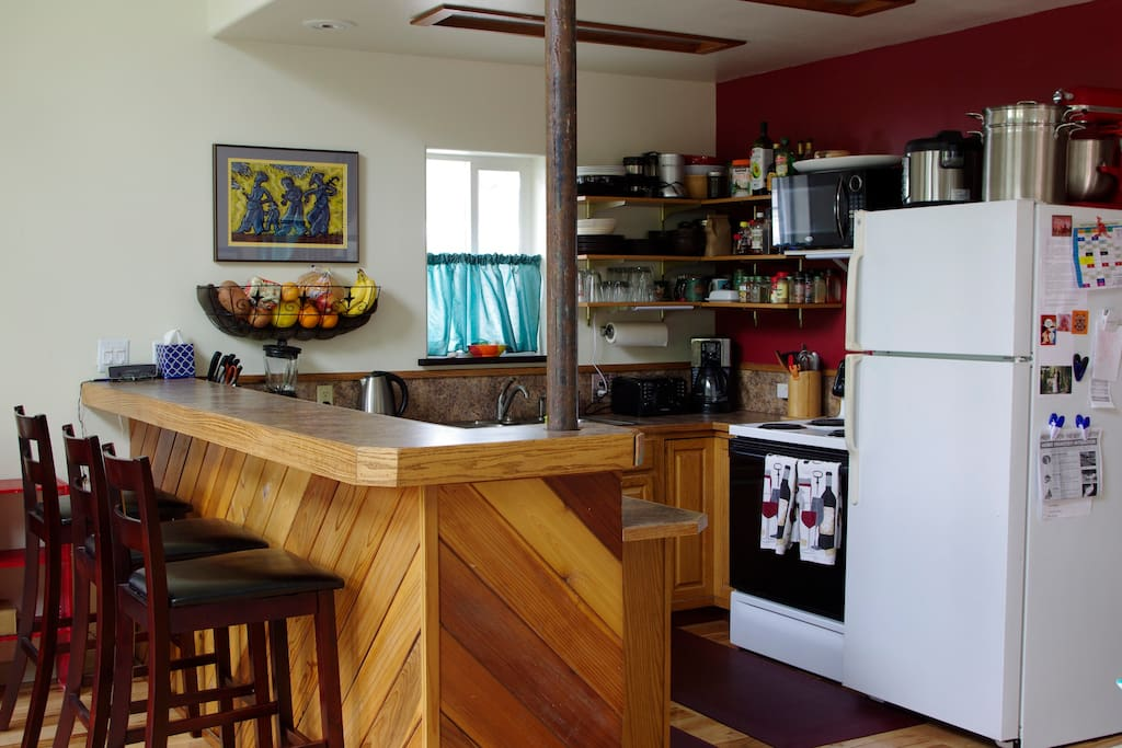 Rent A Room In Skagway