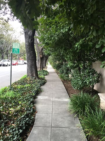 A studio apartment - East Palo Alto - Appartamento