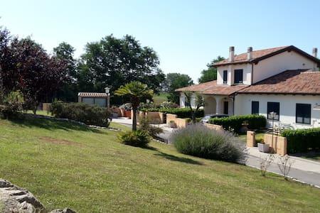 Villa con giardino  max 4+1  ospiti - Filandari - Villa