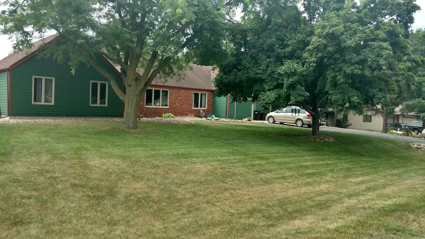The Green House Houses For Rent In Sioux Falls South Dakota United States