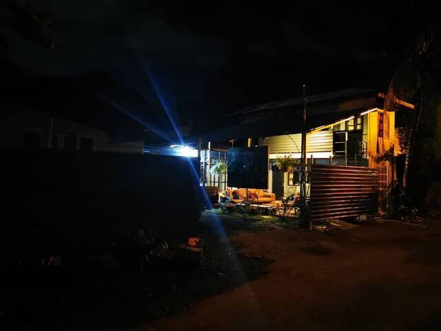 #2 Hostel pura vida  !!