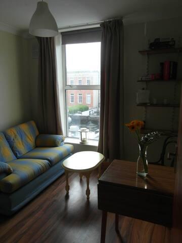 #9 - One bedroom flat