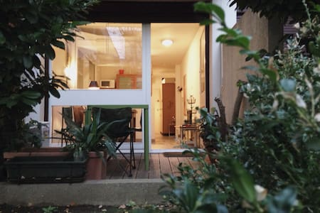 Charming studio / CANAL ST MARTIN - Paris