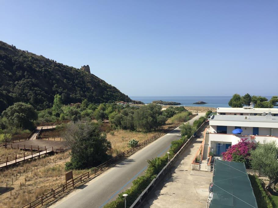 Appartamenti Ascea Marina