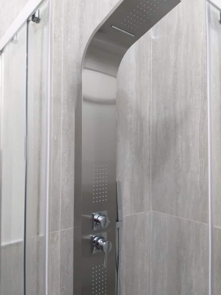 B&B Sant'Adriana Camera con bagno (gialla)