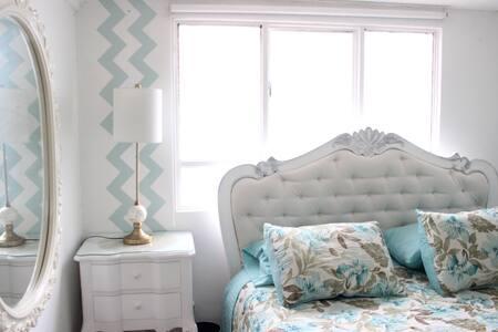 Hermosa y cómoda habitación privada en Manizales