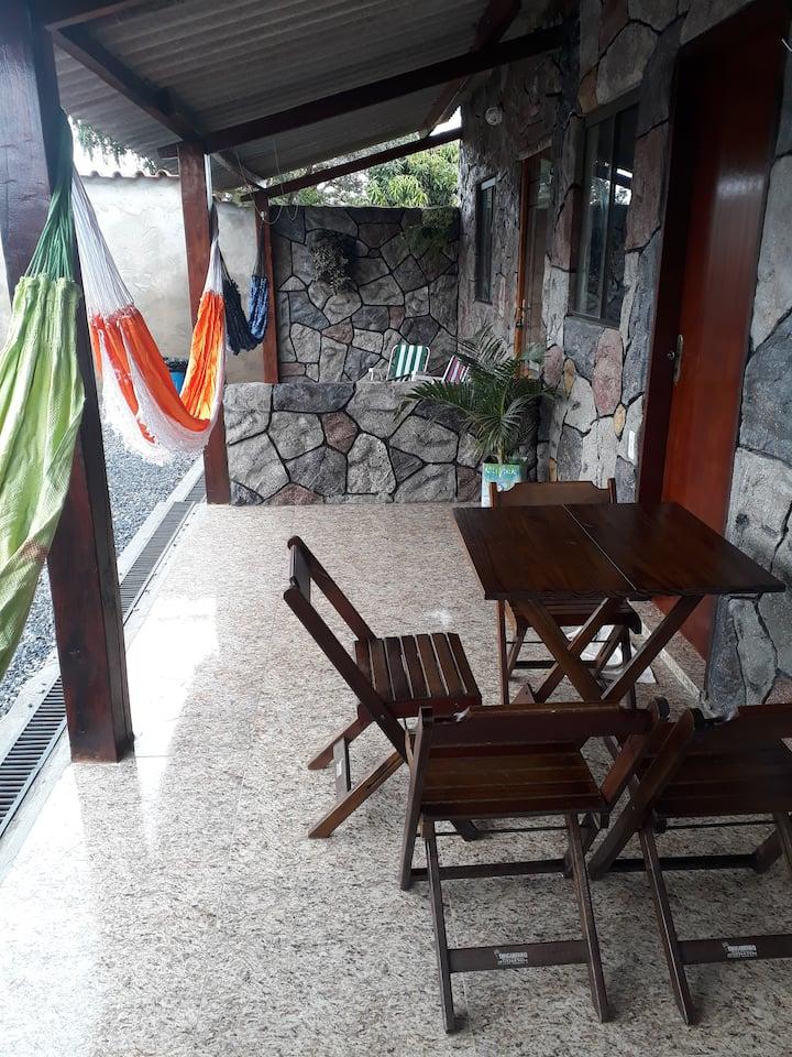 Chalé Das Pedras/ Suítes das pedras 2