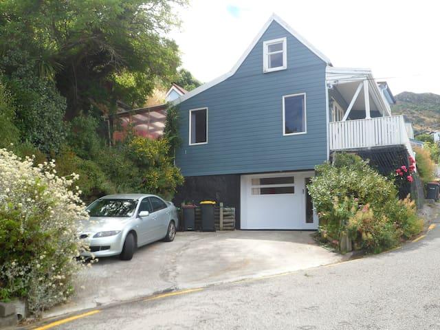 Settlers' Cottage - Christchurch - Hus