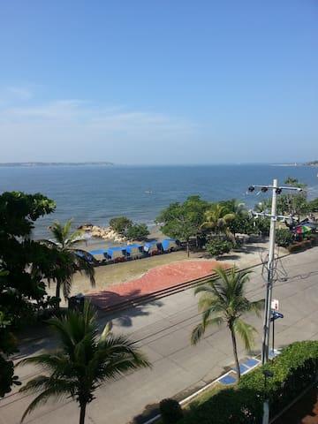 Castillogrande, Cartagena - Cartagena das Indias - Apartamento