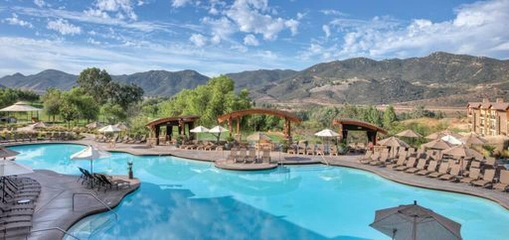Welk Resort Escondido/San Diego, CA - Escondido - Villa