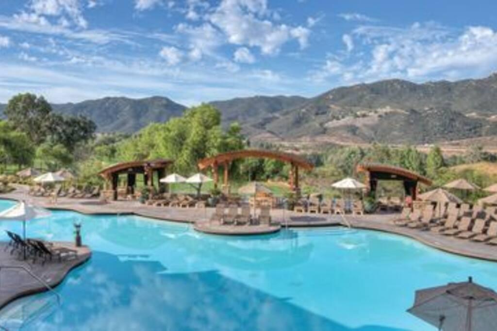 Welk Resort Villas Escondido Ca Us