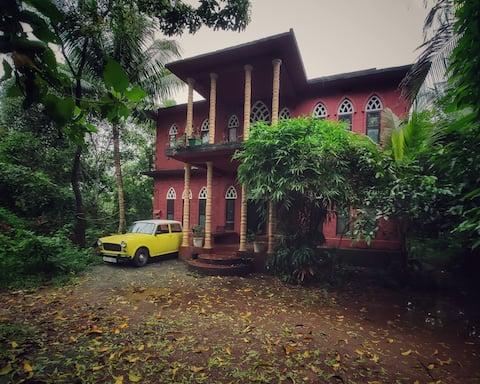 Vintage Dorms