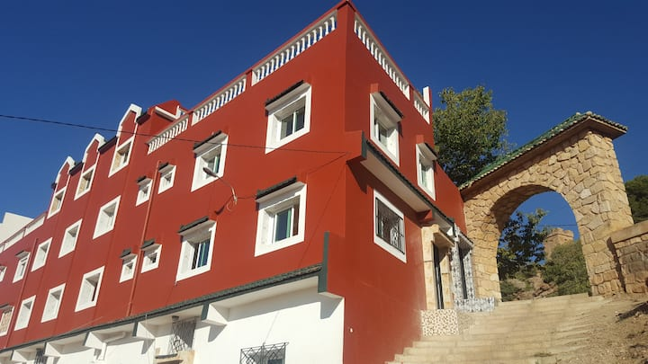 Hotel Ain Leuh