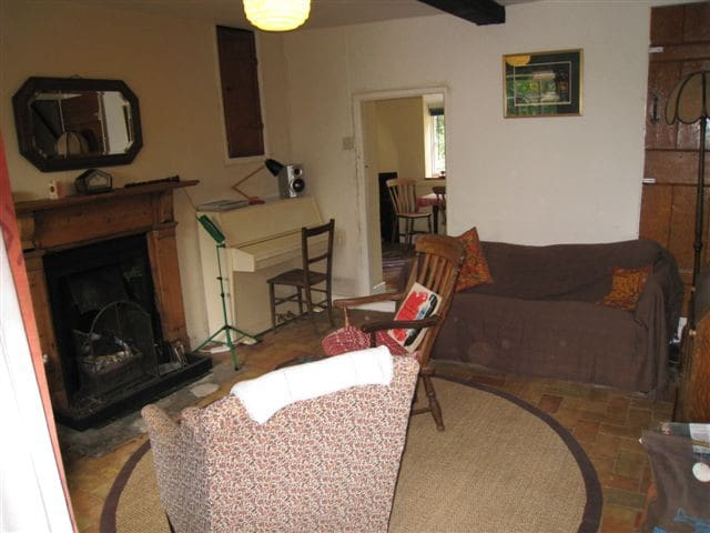 Oak Tree Cottage - Friston - Ev