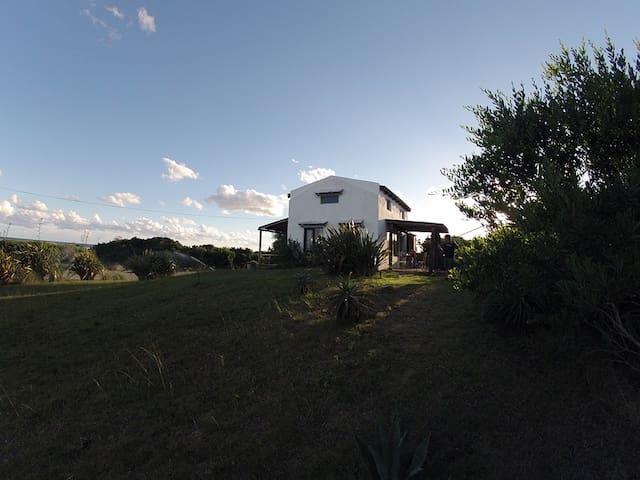 """""""El Rancho del Lucho"""", Jose Ignacio - José Ignacio - Haus"""