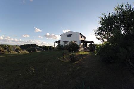 El Rancho de Arenas de Jose Ignacio